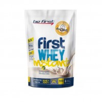 First WHEY instant (0,9кг)