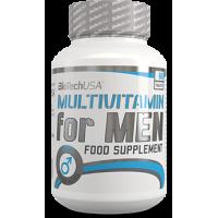 Multivitamin for men (60таб)