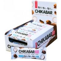 Chikabar с начинкой (60г)