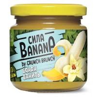 Джем «Сила банана» (200г)