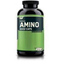 Super Amino 2222 Caps (300капс)