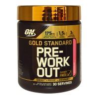 Gold Standard PRE-Workout (300г)