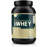Gold Standard 100% Whey Natural (0,9кг)