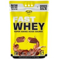 Fast Whey 2.1 Protein (2,1кг)