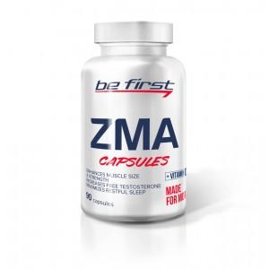 ZMA + vitamin D3 (90капс)