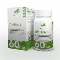 Omega 3 (60капс)