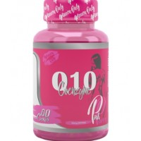 Pink Power Coenzyme Q10 (60капс)