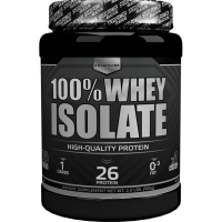 100% Whey Isolate (900г)