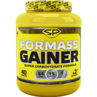 For Mass Gainer (3кг)